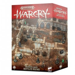 Defiled Ruins - Warcry...