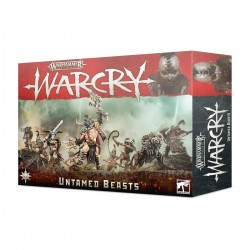 Warcry Warband: Untamed Beasts