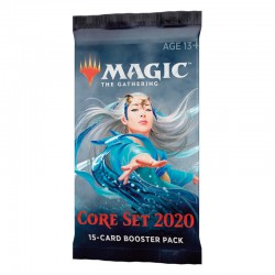 Booster Pack - Core Set...