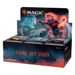 Booster Box - Core Set 2020...