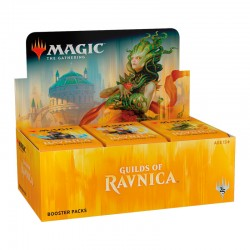 Draft Booster Box - Guilds...
