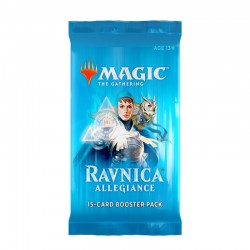 Booster Pack - Ravnica...