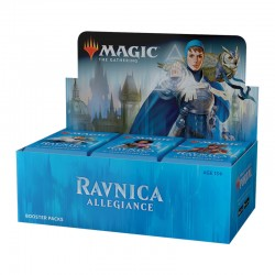 Booster Box - Ravnica...