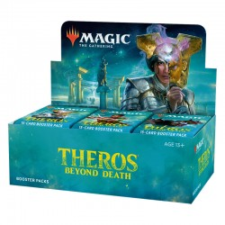 Booster Box - Theros Beyond...