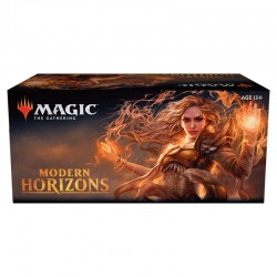 Draft Booster Box - Modern...