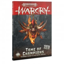 Tome of Champions 2019