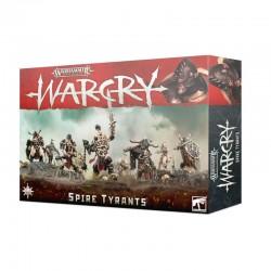 Spire Tyrants - Warband