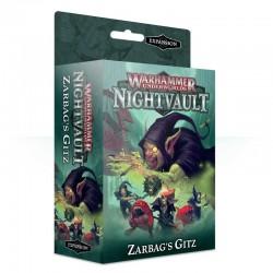 Zarbag's Gitz - Underworlds...