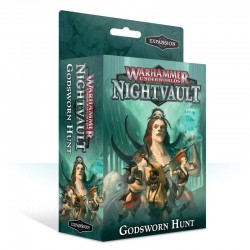 Godsworn Hunt - Underworlds...