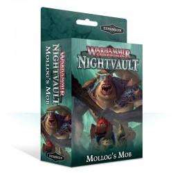 Mollog's Mob - Underworlds...