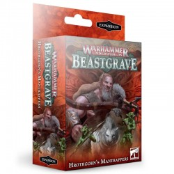 Hrothgorn's Mantrappers -...