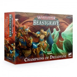 Champions of Dreadfane -...