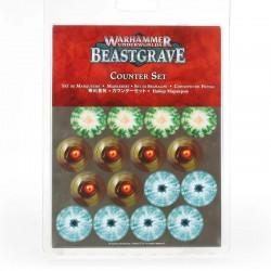 Beastgrave Counter Set -...