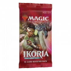 Draft Booster - Ikoria:...