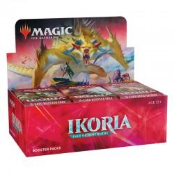 Draft Booster Box - Ikoria:...