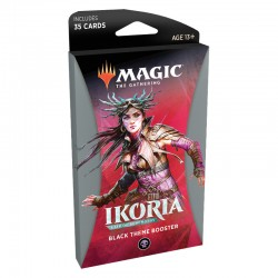 BLACK Theme Booster Pack -...