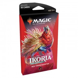 RED Theme Booster Pack -...