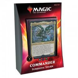 Symbiotic Swarm - Commander...