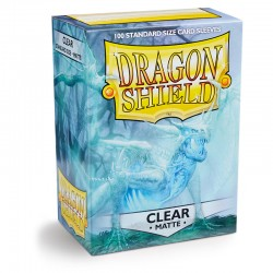 Clear / Klar - 100 - Dragon...