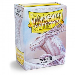 White / Vit - 100 - Dragon...