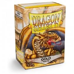 Gold / Guld - 100 - Dragon...