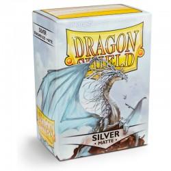 Silver - 100 - Dragon...