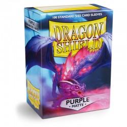 Purple / Lila - 100 -...