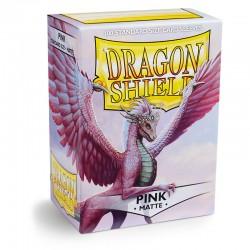 Pink / Rosa - 100 - Dragon...