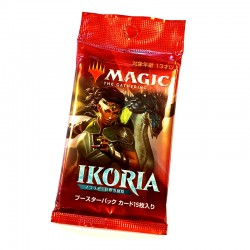 JAPANESE Booster Pack -...