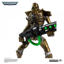Necron Warrior - Warhammer...