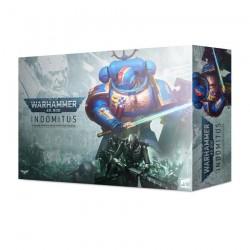 Warhammer 40000: Indomitus