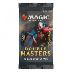 Draft Booster - Double...