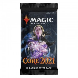 Draft Booster - Core Set...