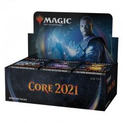 Draft Booster Box - Core...