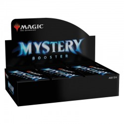 Draft Booster Box - Mystery...