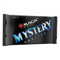 Draft Booster - Mystery...