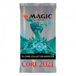 Collector Booster - Core...