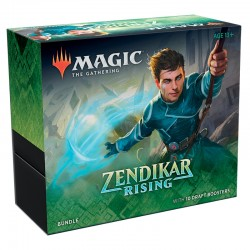 Bundle - Zendikar Rising (ZNR)