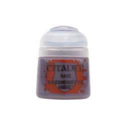 Daemonette Hide - Base - 12ml