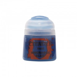Macragge Blue - Base - 12ml
